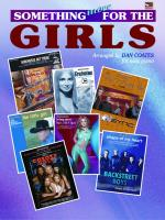 Something More for the Girls - Book Sheet Music