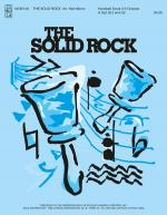 The Solid Rock Sheet Music