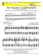 An Easter Celebration Jesus Christ Is Risen Today Sheet Music