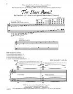 The Stars Await Sheet Music