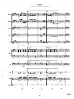 Guildhall (Danzon) Sheet Music Sheet Music