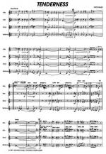Tenderness Sheet Music Sheet Music