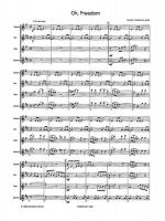 Oh Freedom (Spiritual Suite - Part 1) Sheet Music Sheet Music
