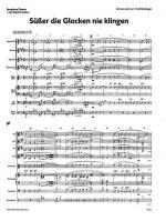 Susser Die Glocken Nie Klingen Sheet Music Sheet Music