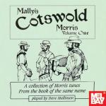 Mally's Cotswold Morris, Volume One CD Sheet Music
