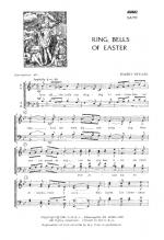 Ring Bells Of Easter Sheet Music Sheet Music