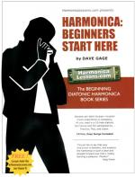 Harmonica: Beginners Start Here Sheet Music