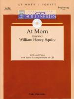At Morn (Joyeuse) Sheet Music