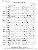 Christmas Magic (Score and Complete Set of Parts) Sheet Music