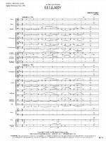Lullaby (Score Only) Sheet Music