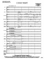 O Holy Night (Score and Complete Set of Parts) Sheet Music