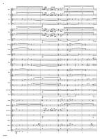 Convergence (Score Only) Sheet Music