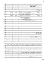 Summit City (Score Only) Sheet Music