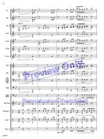 The Reason Is The Season (Score and Complete Set of Parts) Sheet Music