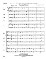 Russian Dance - SCORE AND PART(S) Sheet Music