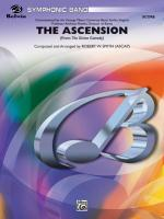 The Ascension (from The Divine Comedy) - Conductor Score Sheet Music