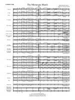 The Minnesota March - Conductor Score & Parts Sheet Music