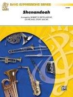 Shenandoah - Conductor Score Sheet Music
