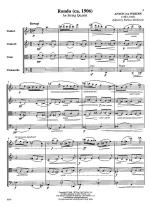 Rondo - SCORE AND PART(S) Sheet Music