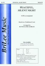 Peaceful, Silent Night Sheet Music