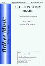 A Song In Every Heart Sheet Music