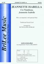 Jeannette Isabella Sheet Music