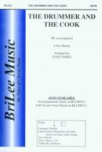 Drummer And The Cook. The Sheet Music