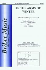 In The Arms Of Winter Sheet Music