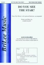 Do You See The Star? Sheet Music