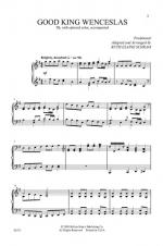 Good King Wenceslas Sheet Music