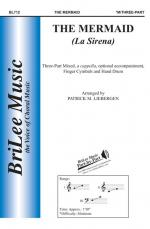 The Mermaid - (La Sirena) OCTAVO Sheet Music