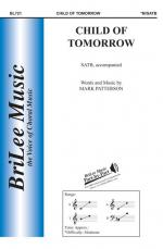 Child Of Tomorrow - OCTAVO Sheet Music