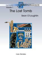 The Lost Tomb Sheet Music