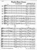 Three Renaissance Motets Sheet Music