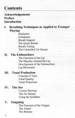 Trumpet Players Blow With Good Vibrations - TEXT Sheet Music