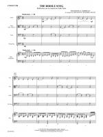 The Riddle Song (Reflection on an American Folk Tune) - Conductor Score & Parts Sheet Music