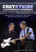 Chet Atkins Certified Guitar Player DVD (As seen on PBS) Sheet Music