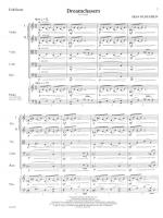 Dreamchasers - FULL SCORE - LARGE Sheet Music