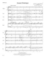 Sonata Pathetique Sheet Music