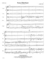 Danse Diabolique - SCORE AND PART(S) Sheet Music