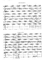 Introduction And Rondo extra score Sheet Music