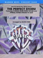 The Perfect Storm (from the Warner Bros. Motion Picture) (Featuring: Coming Home from the Sea / Eter Sheet Music