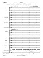 The Polar Express, Selections From (Featuring: The Polar Express / When Christmas Comes to Town / Ho Sheet Music