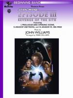 Themes From Star Wars Sheet Music