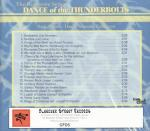 Dance Of The Thunderbolts CD - AUDIO CD Sheet Music
