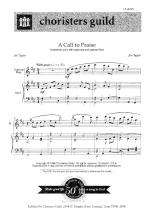 A Call To Praise Sheet Music Sheet Music