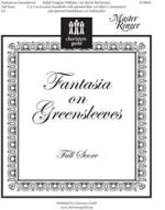 Fantasia On Greensleeves - Score And Parts Sheet Music