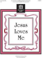 Jesus Loves Me Sheet Music