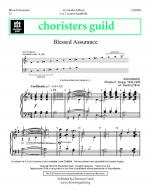 Blessed Assurance Sheet Music Sheet Music