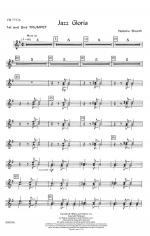 Jazz Gloria - SET OF PARTS Sheet Music